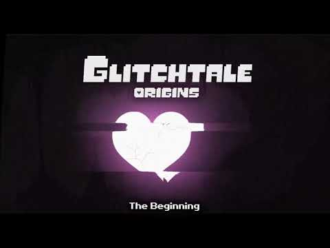 Glitchtale Origins OST - The Beginning