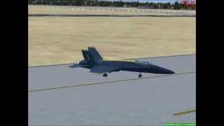 The Great Tennessee Airshow Scenery For FSX with Download