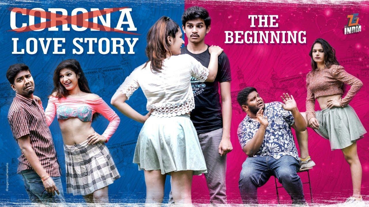 loveda Story || The Beginning || Tej India || Infinitum Media