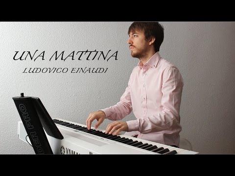 Una Mattina - Ludovico Einaudi / David de Miguel
