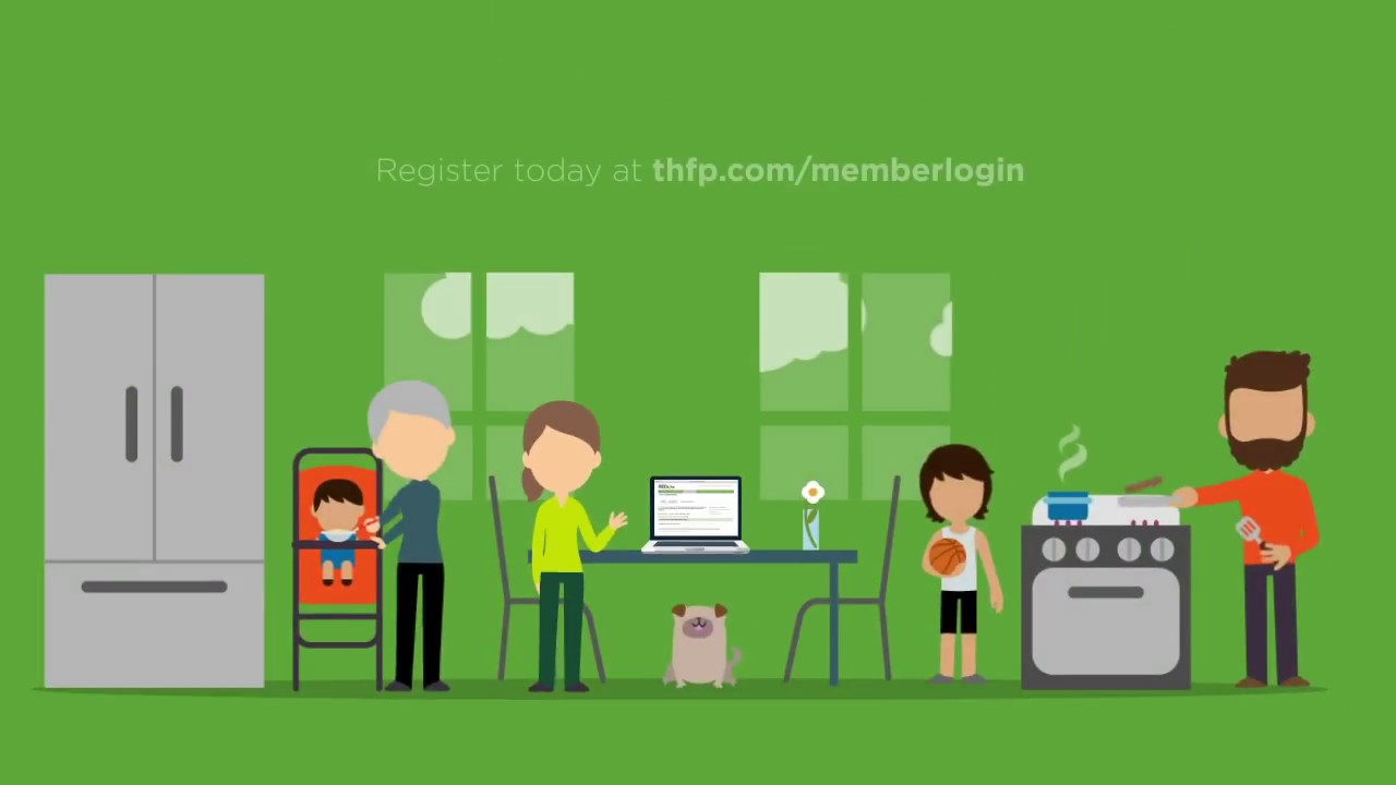 Tufts Health Freedom Plan Secure Member Portal Youtube