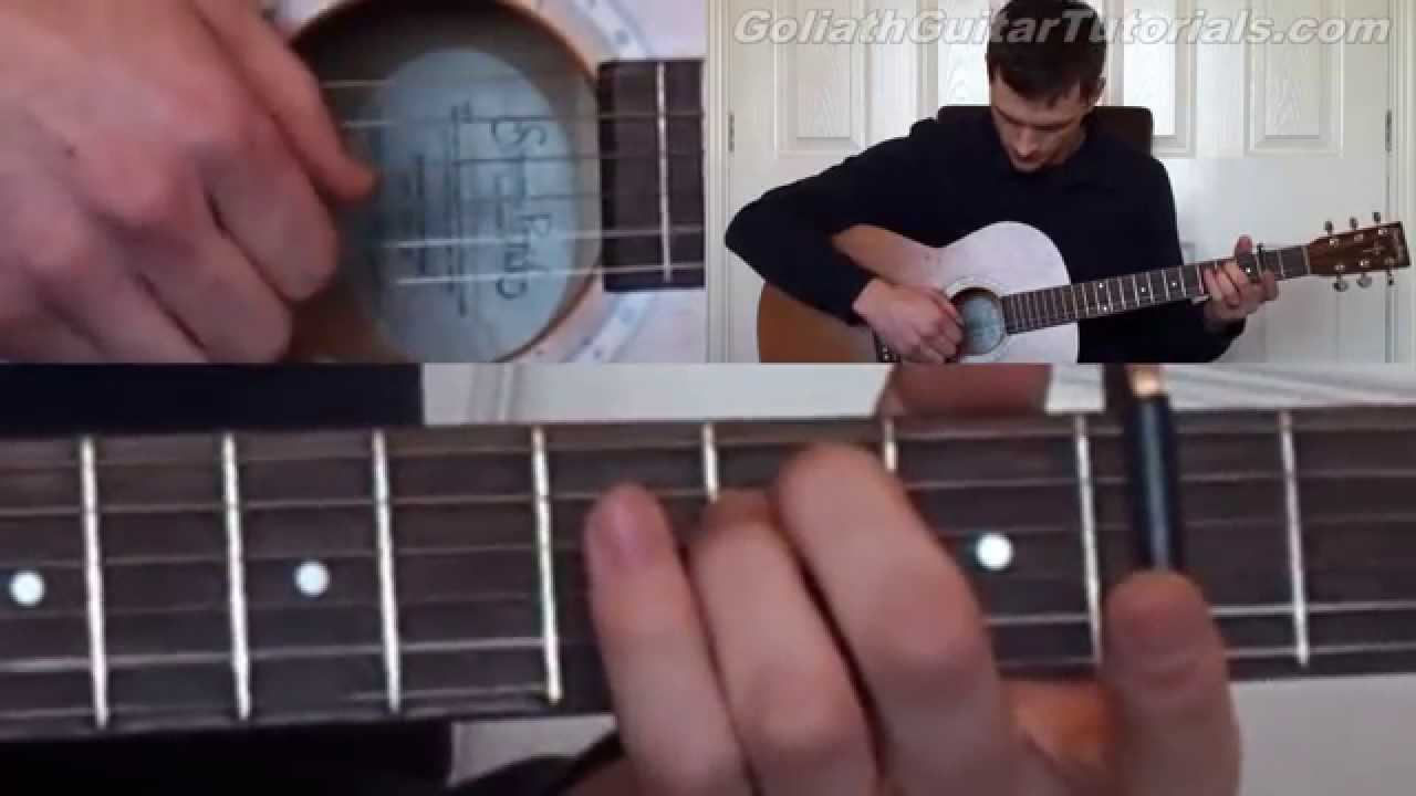 how to play someone like you on guitar arranged by sungha jung guitar lesson tutorial part 9. Black Bedroom Furniture Sets. Home Design Ideas