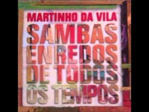 05 - O Grande Presidente - Martinho da Vila