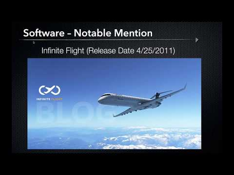 How Pilots Can Use Flight Simulators To Stay Current - Webinar Recording
