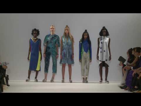 Fashion Futures 2016 Final