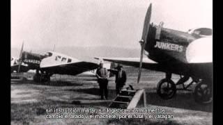 Batalla de Boquerón - Guerra del Chaco - Paraguay / Bolivia 1932 - 1935 (subtítulos)