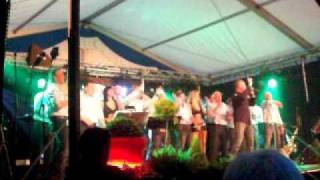 Jubileumfeest 2x11 Laatbleujers - Olaf Henning en de Laatbleujers