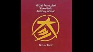 Michel Petrucciani / Training - Trio in Tokyo 1997