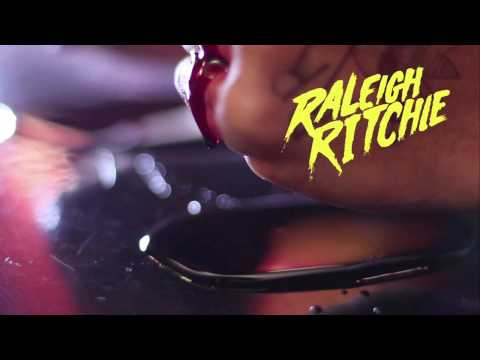 Raleigh Ritchie - Bloodsport (Audio)