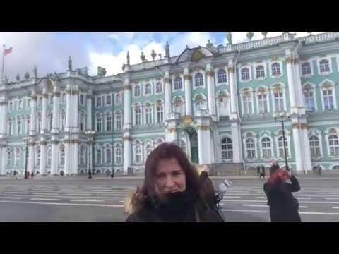 St. Peterburg trip