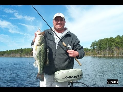 Public Fishing Areas - Bass Fishing