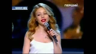"""Тіна Кароль, Тоня Матвієнко """"Як тебе не любити, Києве мій!"""""""