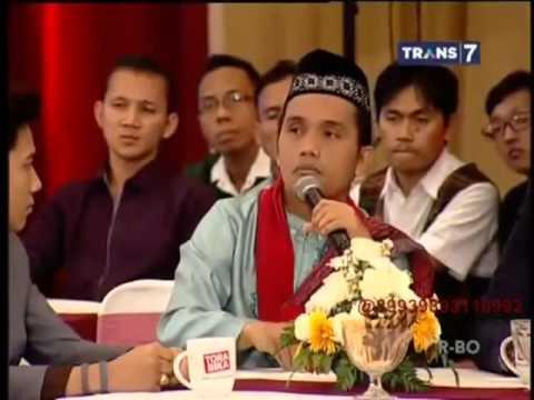 ILK   Indonesia Lawak Klub   10 Juli 2014   Sahur On The Road FULL