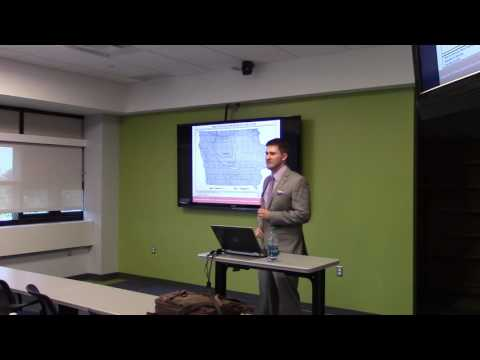 Pedogenesis of outwash derived soils on terraces of the Des Moines River - Thesis defense part 1