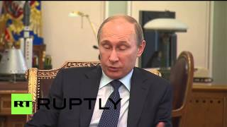Russia: Putin urges speed in the construction of the Vostochny Cosmodrome