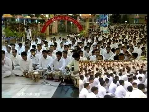 MAHASHIVARATRI - AKHANDA BHAJANS - CONCLUDING SESSION - 1 MAR 2014