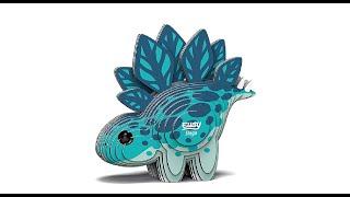 Stego ステゴサウルス