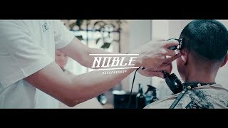 Barber&Shop NOBLE