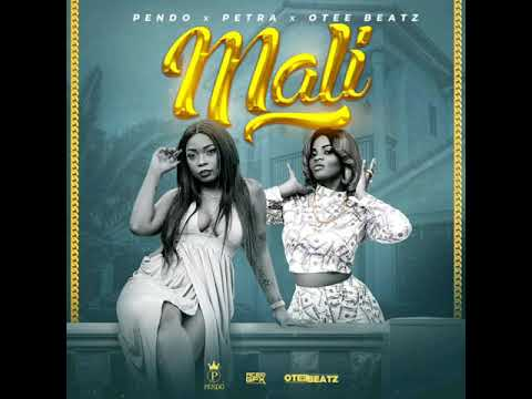 PENDO x PETRA x OTEE BEATZ - MALI (OFFICIAL AUDIO)