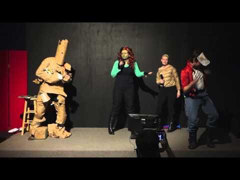 Karaoke Combat 2
