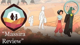 Massira Review [PS4] (Video Game Video Review)