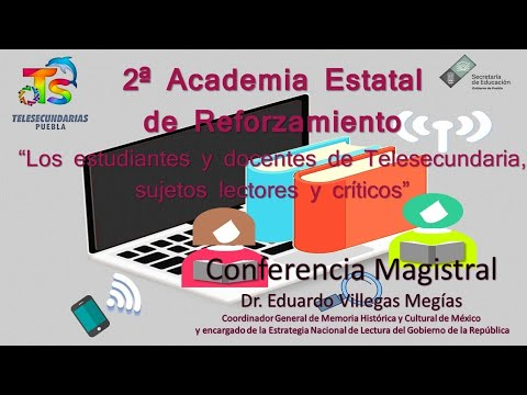 Conferencia Magistral del