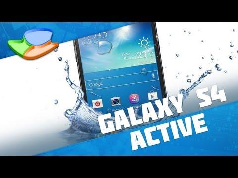 Samsung Galaxy S4 Active [Análise de Produto] - Tecmundo