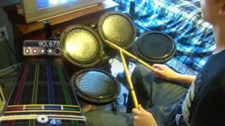 Team KOX - Tree Village Expert Drums FC