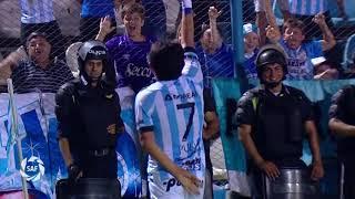SUPERLIGA FECHA 12 - Atlético Tucumán vs Rosario Central