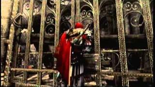 Assassins Creed Brotherhood - Romulus Lair - The Sixth Day -- Palazzo Laterano