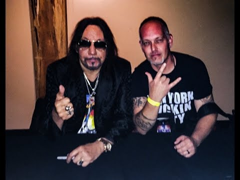 Ace Frehley Havana's Night Club, New Hope, PA September 26, 2015