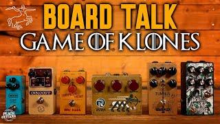 Board Talk: Game of Klones