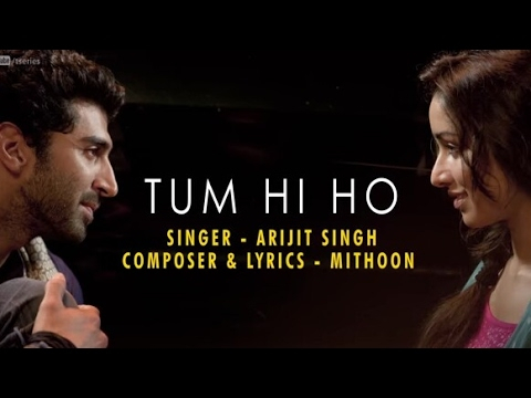 Tum Hi Ho Ringtone Part 5