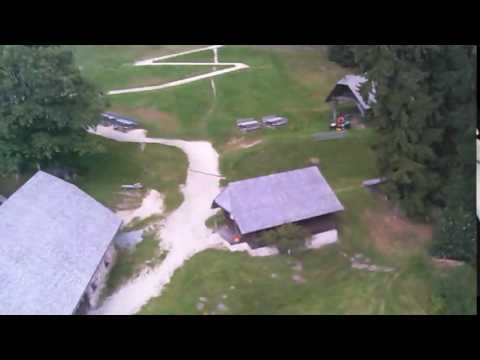Alpl   Drohne