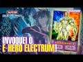 INVOQUEI O ELEMENTAL HERO ELECTRUM! - Yu-Gi-Oh! Duel Links #488