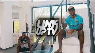 Tal£nt - Fall Thru [Music Video] | Link Up TV