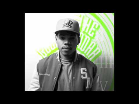 Chance The Rapper - I Ain't Word | RoundTheClockRadar
