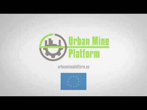 ProSUM - Prospecting Secondary raw materials in the Urban mine and Mining wastes