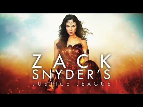 New Wonder Woman Theme - Zack Snyder's Justice League Soundtrack