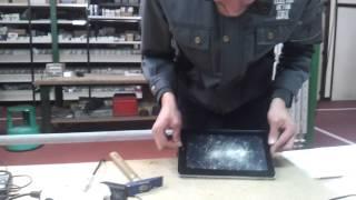 hard reset en tablet china