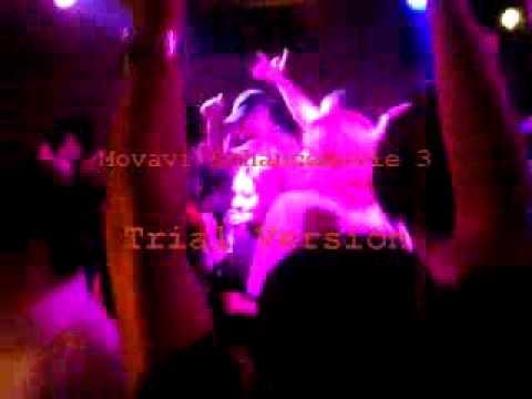 Club 12 : Retro Disco: Yerevan : Best BD Party 2010