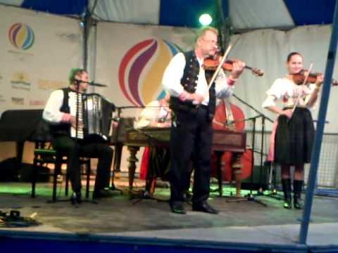 SARISAN (SK) @embassy-festival (Slovak Folk Music)