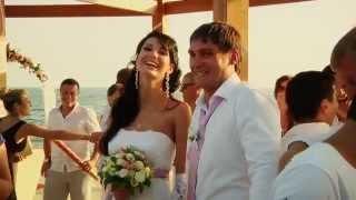 Свадьба на Кипре - Пираты Средиземного моря - Andrey & Daria