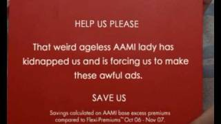 Video AAMI Ad Parody download MP3, 3GP, MP4, WEBM, AVI, FLV Juli 2018