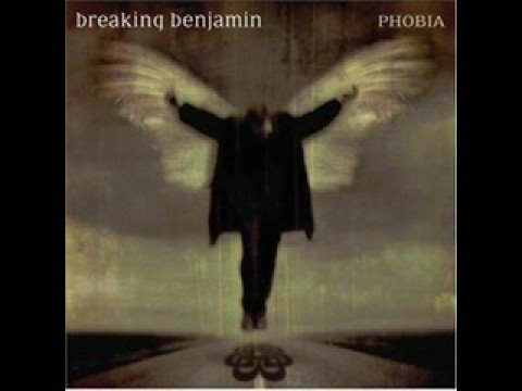 You - Breaking Benjamin (Phobia)