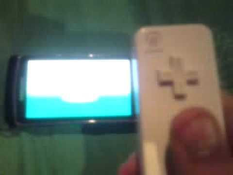 vBag su Samsung I8910 Omnia HD: ora è possibile!