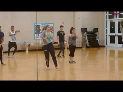 Ultralight Beam Choreography