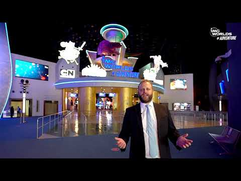 IMG WORLDS OF ADVENTURE – Stay Safe & Enjoy the Thrill and Adventure