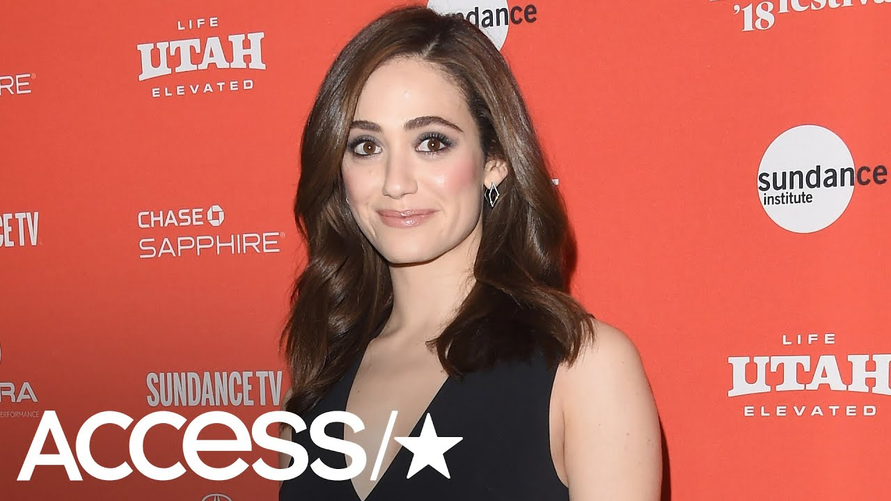 Emmy Rossum reveals her nightmare experience with a male director forecasting