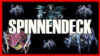 Bestes Yu-Gi-Oh! Deck der Welt | SPIDER DECK